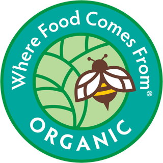 Where Food Comes From Organic